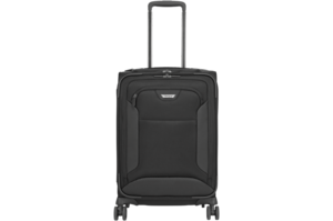 "15.6"" Corporate Traveler 4-Wheeled Roller"