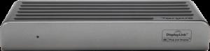 Universal USB 3.0 DV4K Docking Station