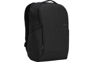 "15.6"" Cypress Slim Backpack with EcoSmart<sup>®</sup> (Black)"