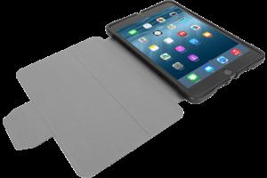 3D Protection Case for iPad mini<sup>®</sup> 4, 3, 2, iPad mini<sup>®</sup> (Black)