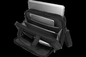 """15.4"""" Mobile Elite Briefcase"""