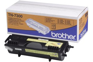 Cartouche de toner TN-7300 Brother originale – Noir