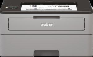 BROTHER Hl-l2350dw - Printer - Laser - A4 - USB   Wi-Fi ... b30dc5295645