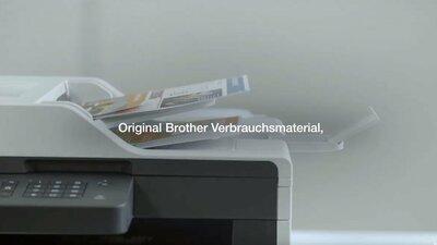 Folie {0} von {1},Vergrößern, Brother TN-230M Tonerkartusche - Magenta