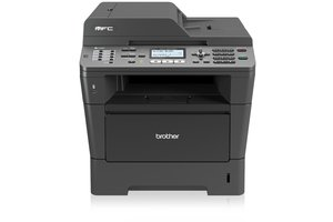 Brother MFC-8710DW Printer ISIS Drivers for Mac