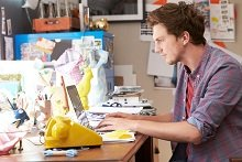 Ideale per organizzare al meglio il tuo ufficio