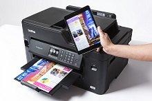 Stampa e scansiona da smartphone e tablet