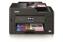 Qualità di stampa professionale, colori nitidi e bassi costi di stampa grazie alla cartucce ad alta capacità