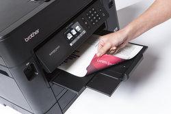 Beidseitig Drucken, Scannen, Kopieren und Faxen