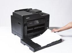 Flexibles Papiermanagement