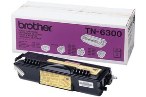 Cartouche de toner TN-6300 Brother originale – Noir