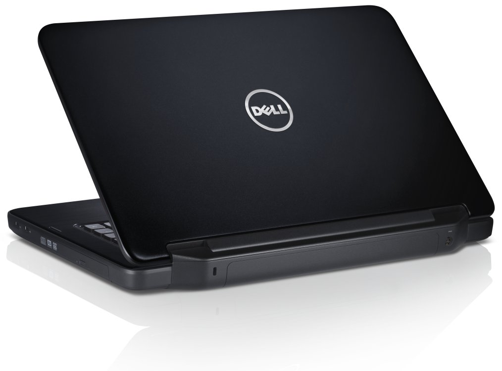 Dell Inspiron 15 Laptop Intel Core i5 2450M 2 5GHz w Intel HD Graphics