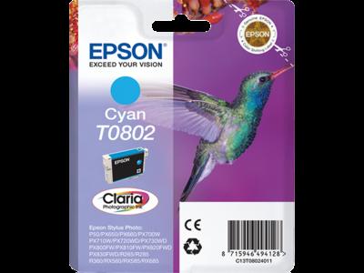 Epson Stylus Photo PX730WD - multifunction ( printer