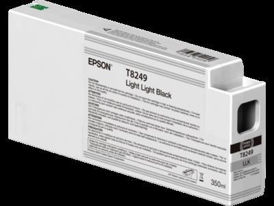Epson SureColor SC-P6000 Spectro (24in) Printer - 8 Colour