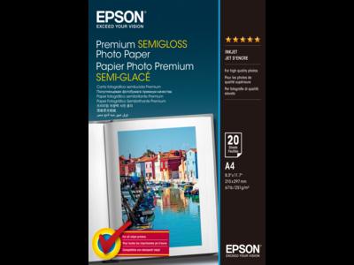 Epson EcoTank ET-2700 Inkjet 15 ppm 5760 x 1440 DPI A4 Wi-Fi