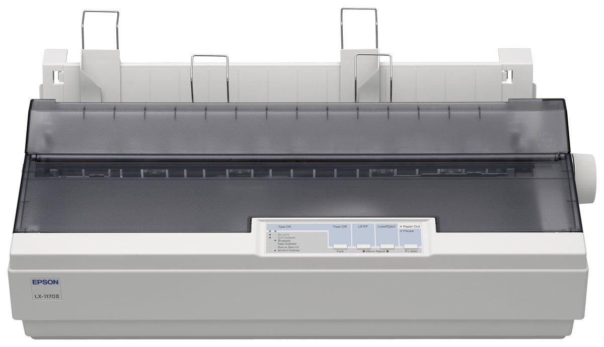Epson LX 1170 IIprinter - monochrome - dot-matrix