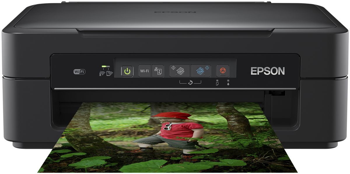 Epson XP-255 Expression Home A4 Multifunction Colour Printer