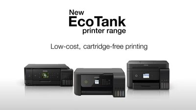 Ecotank Et-2750 - Color 3-in-1 Printer - Inkjet - A4 - Wi-Fi/ USB
