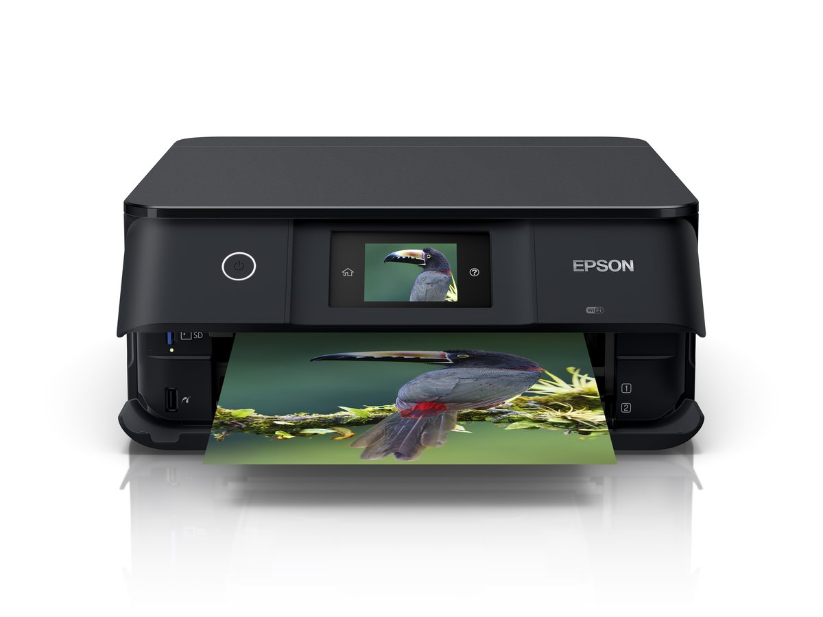 Impresora Multifunción EPSON Expression Photo XP-8500 - WORTEN