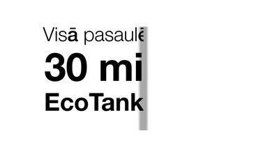 slide 2 of 15,zoom in, ecotank l3150