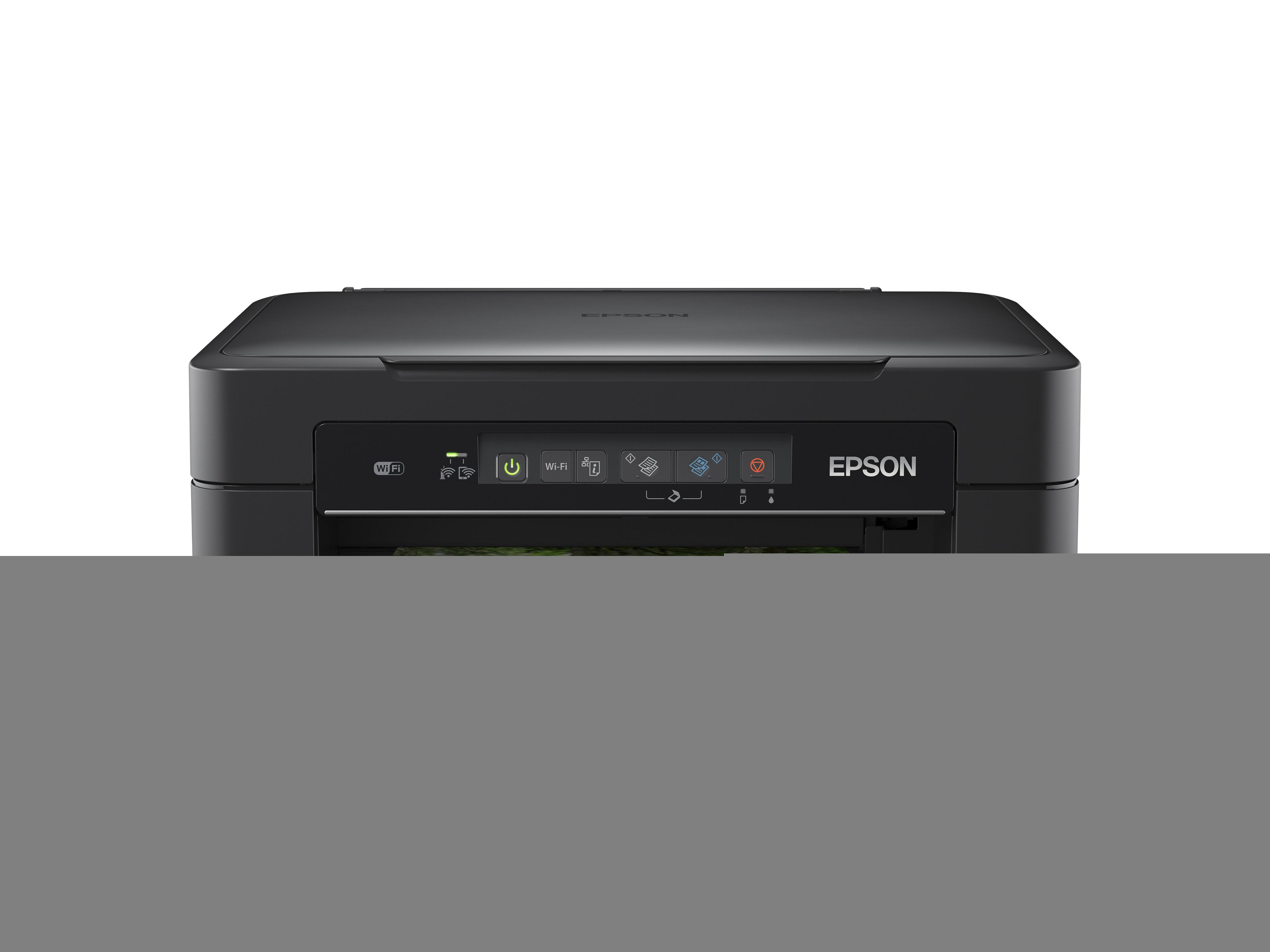 852037e436c 5% sur Imprimante Epson Expression Home XP-255 Multifonctions WiFi ...