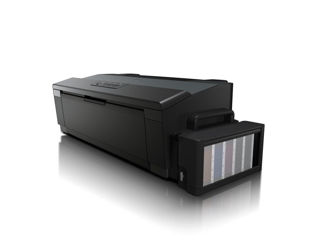 Epson EcoTank ET-14000 Tintenstrahl-Farbdrucker A3 | Staples®