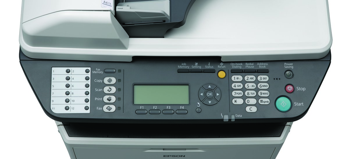 EPSON ACULASER MX20DTNF MFP CONFIG DRIVER DOWNLOAD