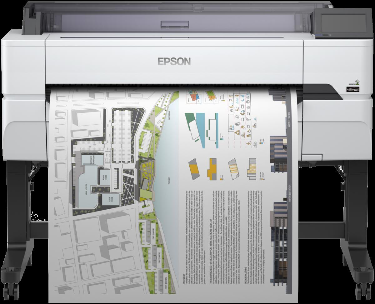 diapositive 1 sur 1,agrandir l'image, surecolor sc-t5400