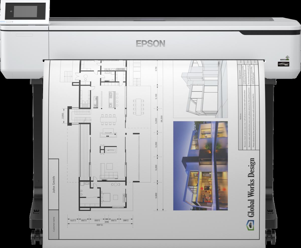 diapositive 1 sur 1,agrandir l'image, surecolor sc-t5100
