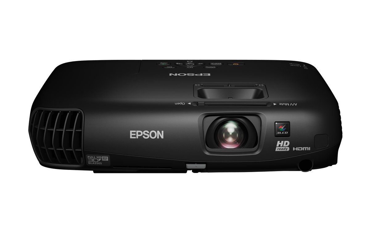 V11h499040lu Epson Eh Tw550 3lcd Projector Portable 3d Eb W31 Currys Pc World Business