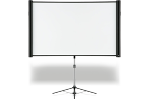 "Screen (80"" Multi-Aspect) - ELPSC26"