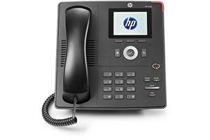 HP 4120 IP Phone
