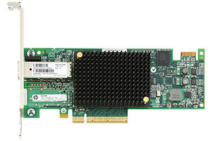 HPE StoreFabric SN1100E 16Gb Single Port Fibre Channel Host Bus Adapter/S-Buy