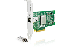 HPE 81Q 8Gb 1-port PCIe Fibre Channel Host Bus Adapter/S-Buy