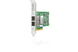 HPE 82Q 8Gb 2-port PCIe Fibre Channel Host Bus Adapter