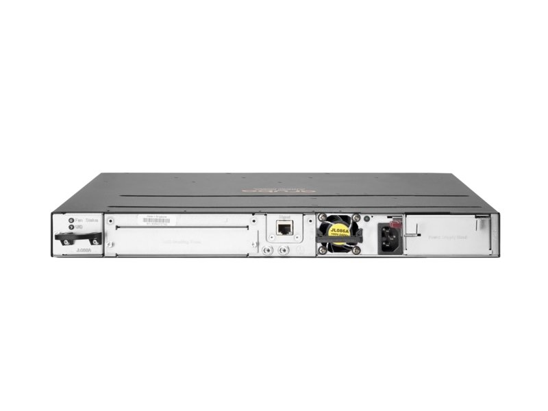 HPE Aruba 3810M 48G PoE+ 4SFP+ 680W - switch - 48 ports - managed -  rack-mountable