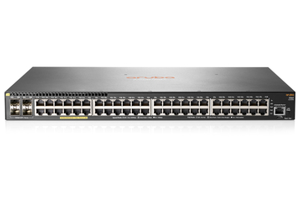 Aruba 2540 48G PoE+ 4SFP+ Switch