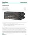 Aruba 2540 Switch Series (English)