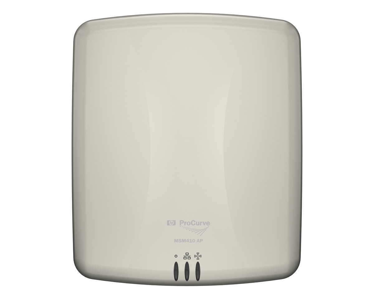 HPE MSM410 Access Point US | Product Details | shi com