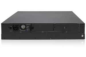 HPE 870 Unified Wired-WLAN Appliance