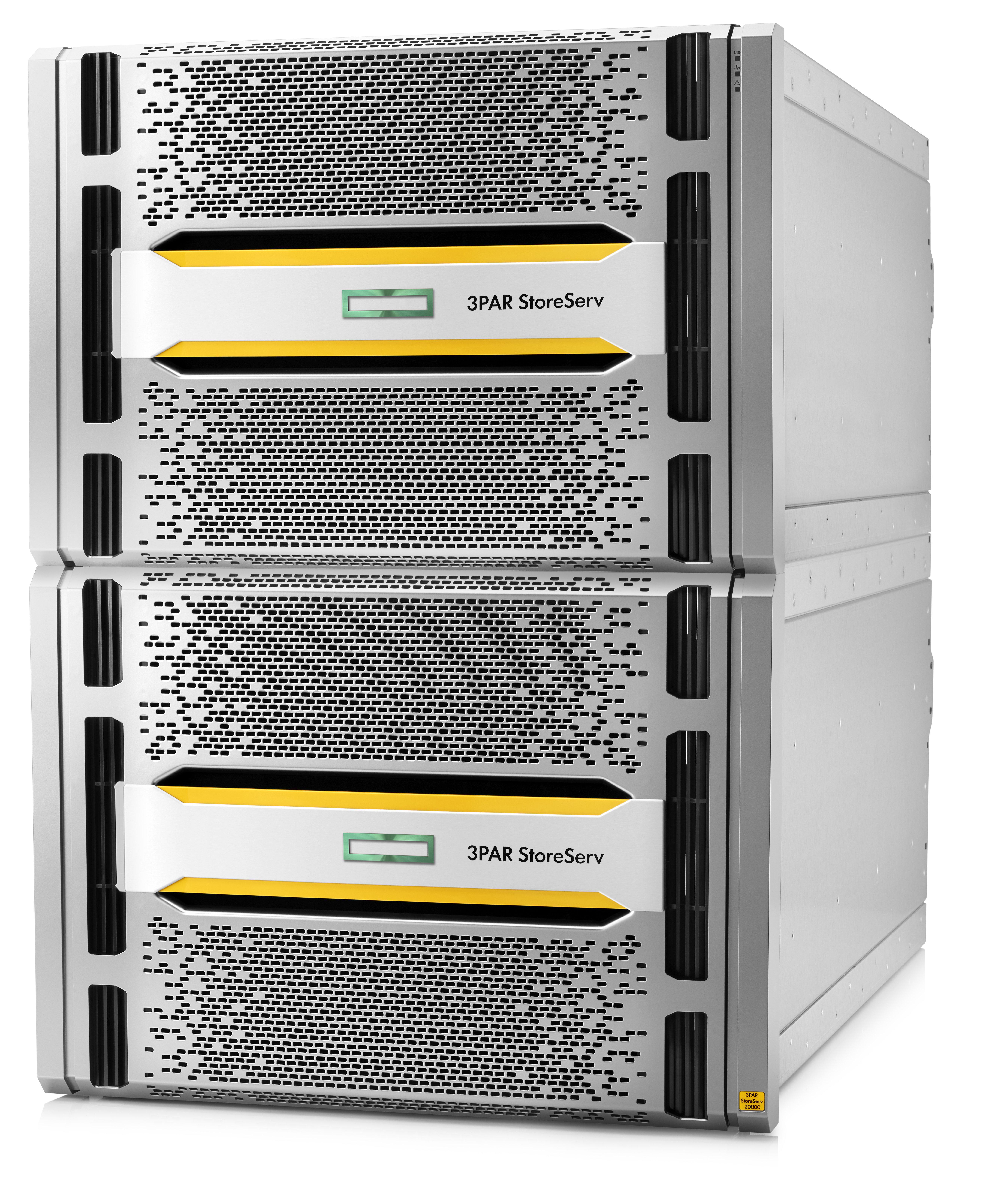 HPE 3PAR StoreServ 20800 Controller Node | Product Details