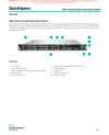 HPE ProLiant DL160 Generation9 (Gen9)