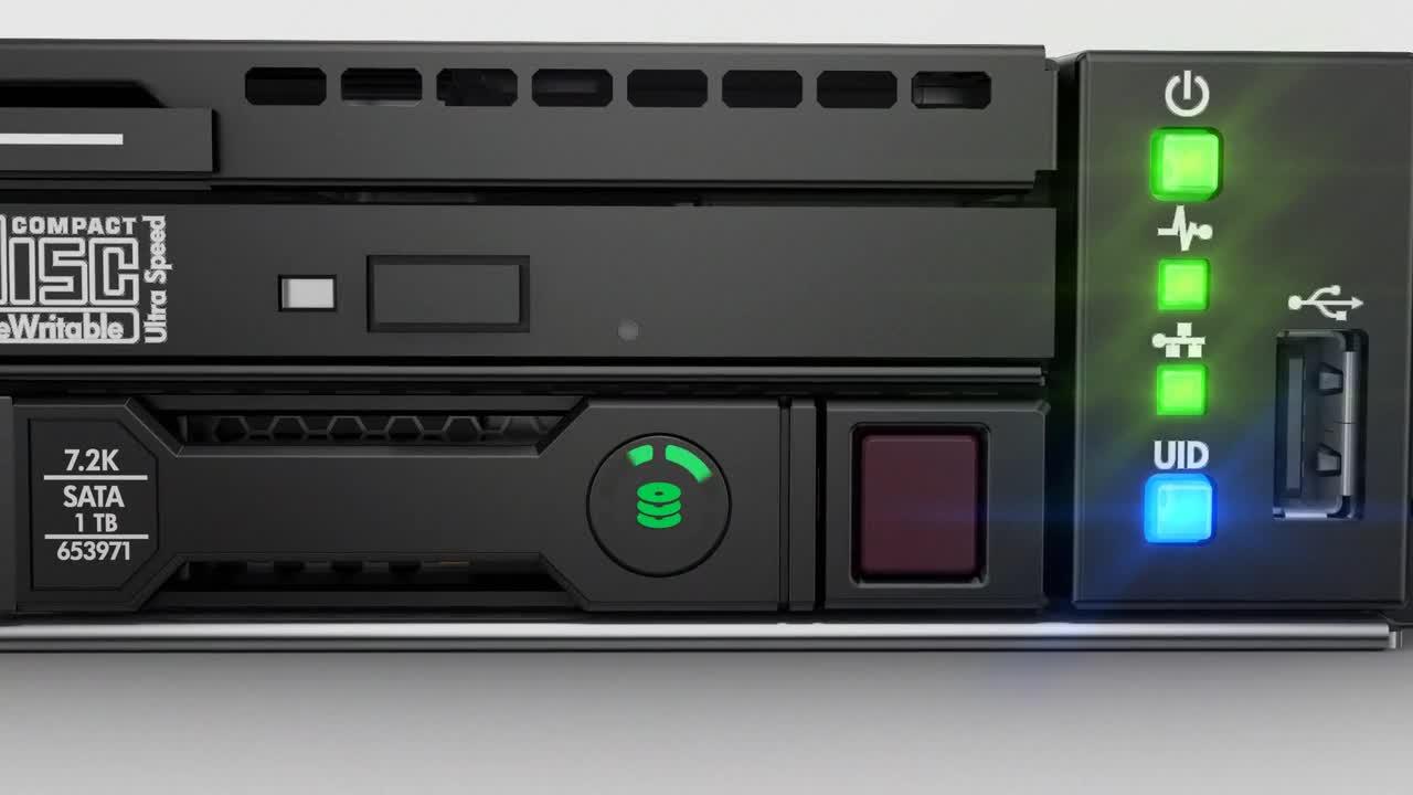 HPE ProLiant DL120 Gen9 Entry - rack-mountable - Xeon E5-2630V4 2 2 GHz - 8  GB