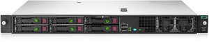 HPE ProLiant DL20 Gen10 E-2134 1P 16GB-U 4SFF 500W PS Solution Server