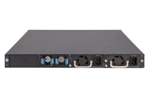 HPE FlexNetwork 5130 24G 4SFP+ 1-slot HI Switch
