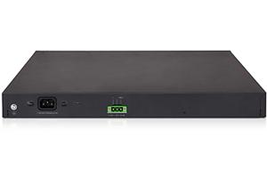 HPE FlexNetwork 5130 48G PoE+ 4SFP+ (370W) EI Switch