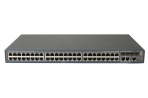 HPE FlexNetwork 3600 48 v2 EI Switch
