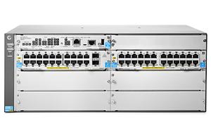 HP 5406R-44G-PoE+/2SFP+ (No PSU) v2 zl2 Switch