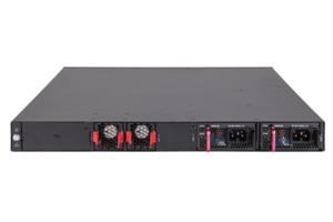 HPE FlexNetwork 5130 48G PoE+ 4SFP+ 1-slot HI Switch