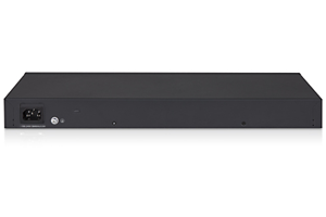 HPE FlexNetwork 5130 24G 4SFP+ EI Switch